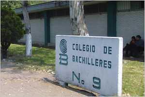 colegio de bachilleres huelga:
