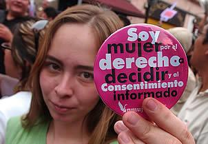 Alertan de posible prohibición nacional del aborto