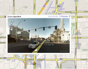 Google Maps estrena funciones para México