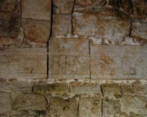 INAH busca descifrar origen de antigua ciudad maya