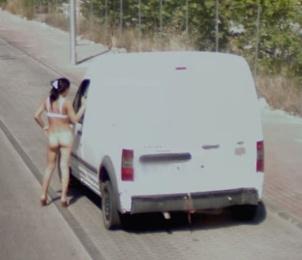 prostitutas street view prostitutas en toledo capital