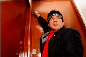 """""""Juanito"""" se queda solo; PT, PRD y GDF alistan su salida"""