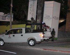 LA LINEA Z BELTRAL LEYVA AZTECAS VALENCIA CONTRA EL CHAPO Amilitares