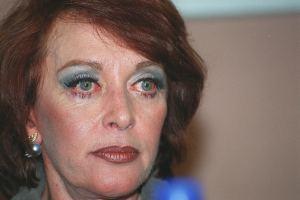 Blanca Sanchez el universal - - actores lamentan la muerte de blanca sánchez