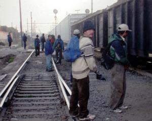 Aumenta migración infantil hacia EU