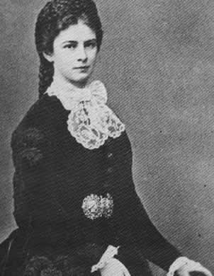 Retratos e imágenes de la emperatriz Elisabeth - Página 2 Sissiemperatriz