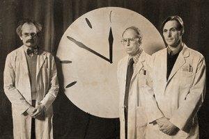 'Reloj del Fin del Mundo' retrocede una manecilla