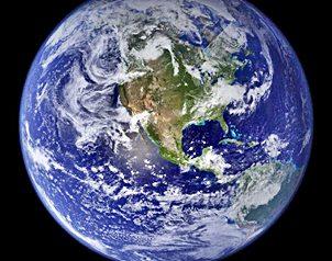 Terremoto en Chile modificó eje de la Tierra