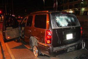 Rector: alumnos del Tec murieron en balacera