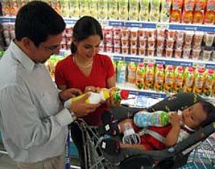 México, cuarto país de OCDE con más inflación