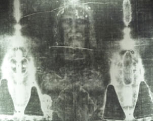 Jesus en 3d