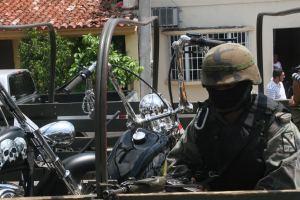 El Fuero Militar Mexicano, la Suprema Corte y las Reformas. Ejercateo