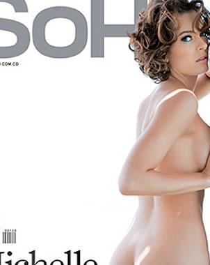 Ex Miss Colombia  se desnuda para revista