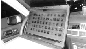Tepito vende bases de datos oficiales