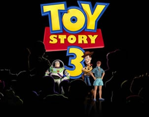 Presentan Toy Story 3: The Videogame Toystory3