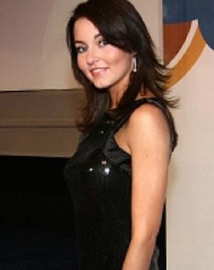 Angelique Boyer, la nueva Teresa