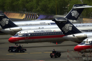 Aeroméxico decide no cancelar vuelos a Arizona