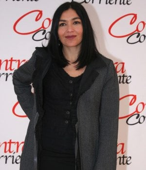 dolores heredia movies and tv shows