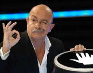 El Universal - - Andrés Bustamante presta voz para cinta