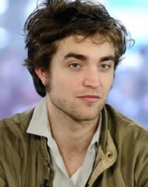 Robert Pattinson Religion on Robert Pattinson Quiere Tener Su Propia Religi  N   Taringa