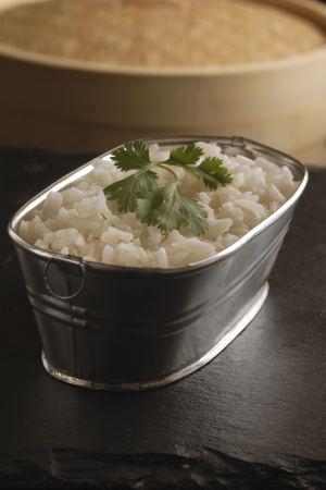 el universal cocina al natural arroz blanco