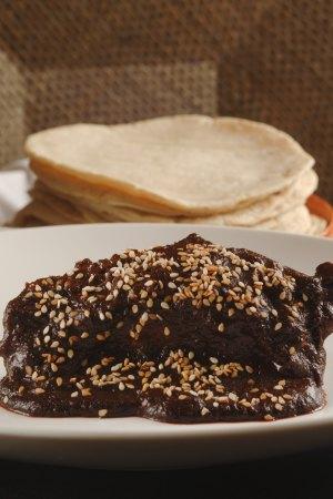 El universal cocina al natural mole poblano - Cocina al natural ...