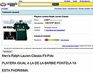 El Universal - - Playera de La Barbie 171eb32cf947c