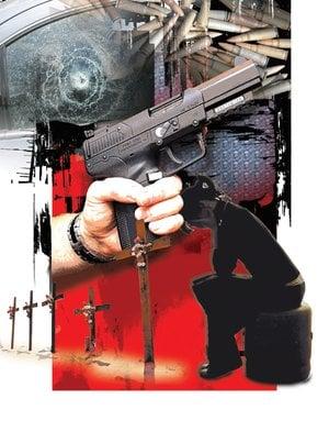 Guerrero: asesinatos de mujeres a su relación con narcos Zmujerx