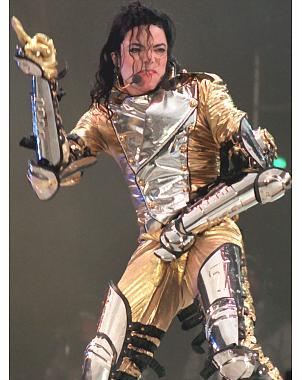 Jackson, uno de los artistas más completos: Seth Riggs en México