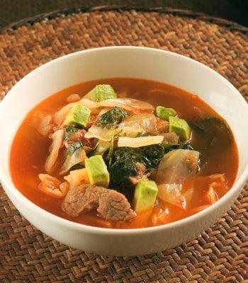 El universal cocina al natural churipo - Cocina al natural ...