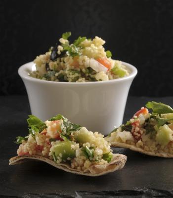 El universal cocina al natural tabule estilo marruecos - Cocina al natural ...