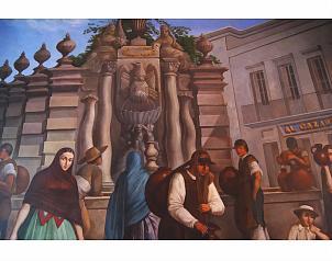 El universal inah devuelve esplendor a patrimonio for El mural jalisco