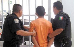 Tasas de delincuencia adolescente por estado