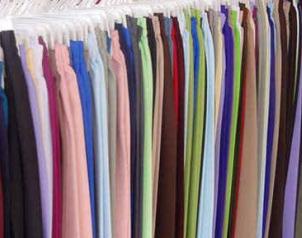 industria vestido: