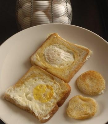 El universal cocina al natural huevos enmarcados - Cocina al natural ...