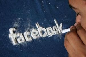 Adictos a las redes sociales