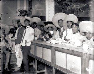 El universal cultura la fototeca nacional digitaliza - Azulejos zapata ...
