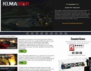Crean videojuego que permite matar a Osama