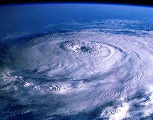 Menos manchas solares atraen a México huracanes procedentes de África 302huracan