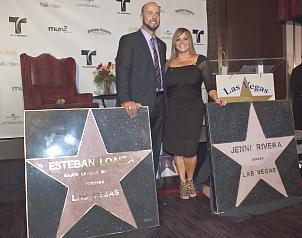 Estrellas adultas en Las Vegas