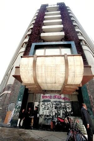 El Universal Cultura El Hotel Reforma Renacer 225 De Sus