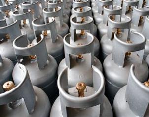 El universal precio de gas lp sube a pesos por kilo for Cilindro de gas 15 kilos