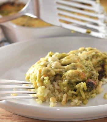 el universal cocina al natural arroz poblano