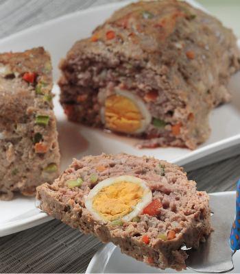 El universal cocina al natural rollo de carne - Cocina al natural ...