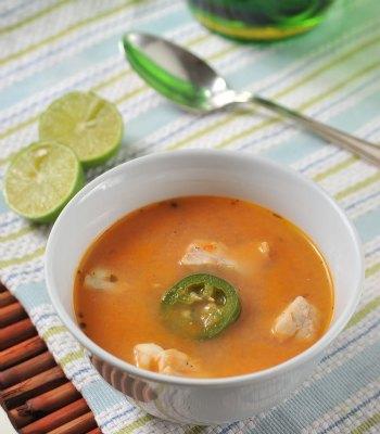 El universal cocina al natural caldillo de pescado - Cocina al natural ...