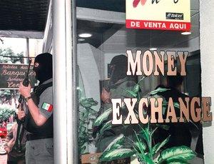 Generan casas de cambio 50% de las alertas por �lavado�