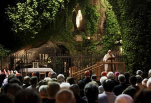 El universal abren a turistas jardines vaticanos for Jardines vaticanos