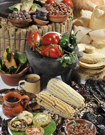 El universal el patrimonio se sigue cocinando for Cocina tradicional definicion