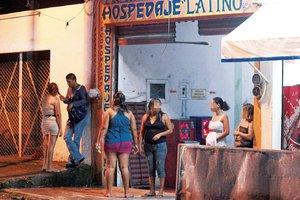 prostitutas san cristobal de la laguna sitios de prostibulo