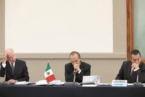 Plantea UNAM pacto nacional